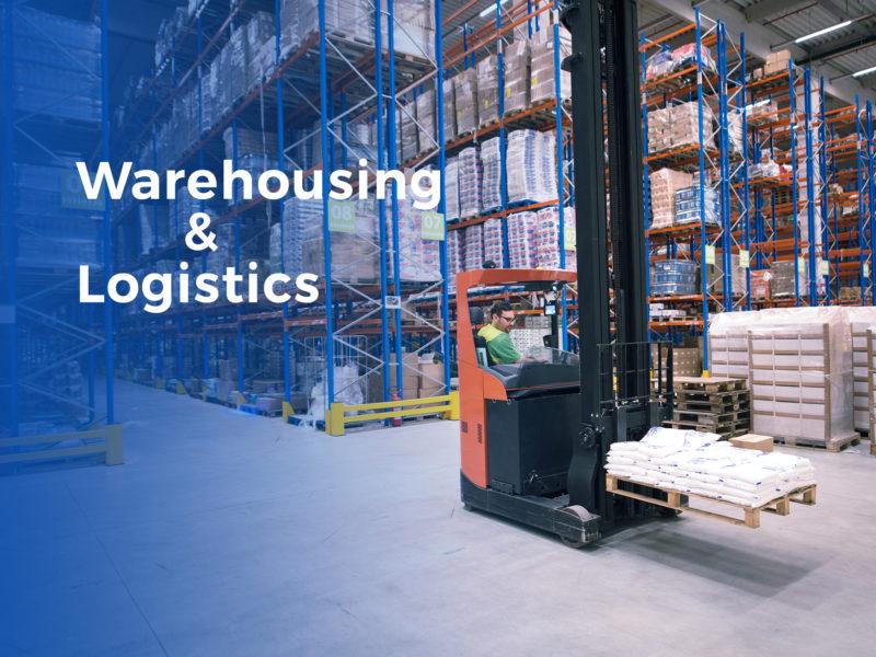 Warehousing & Logistics