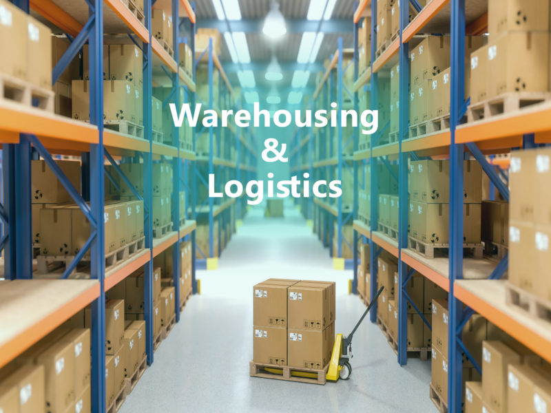 Warehouse & Logistics final